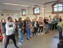 2014 HAPPY TIME Spotkania młodzieżowe Ostróda