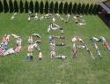 2015 Obóz I HAVE A DREAM Biały Dunajec