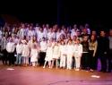 2014 I Ostródzkie Warsztaty Gospel i koncert