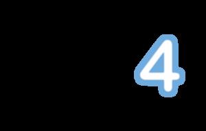 logo projektu MP4